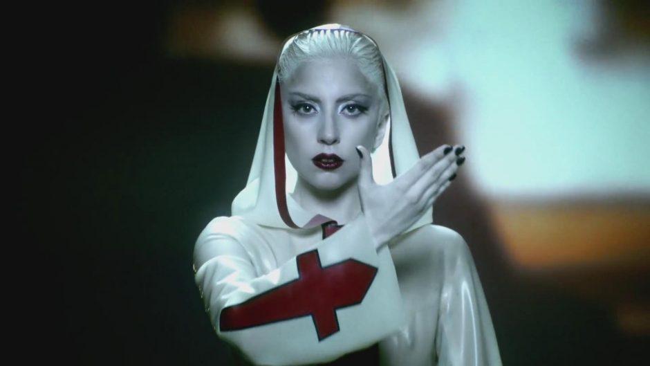 Site divulga bastidores do clipe de 'Alejandro', de Lady Gaga - Portal de Notícias Te Contei
