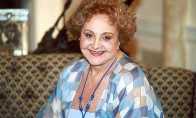 Ela sofria de Mal de Parkison e morreu em decorrência de uma pneumonia. A atriz era viúva e não deixa filhos.